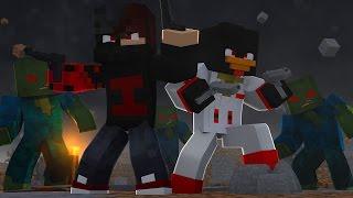 Minecraft: APOCALIPSE ZUMBI - Escolha da Sorte ‹ Ine ›