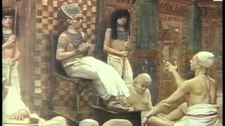 MOSES & Exodus part 1
