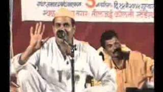 Bhau Tuthe Khanjiri 1 -Tukdoji Maharaj Sevak