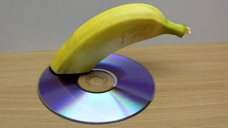 4 Simple Life Hack with Banana