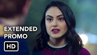 Riverdale 1x04 Extended Promo