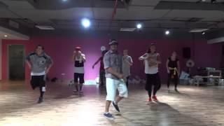 DJ Cassidy | R Kelly | Make The World Go Round Choreography #RKelly #DJCassidy