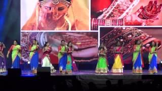 Anaganaga Oka Ammyi on Main Stage