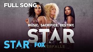 """Waterfalls"" (Official Audio) | Season 1 | STAR"