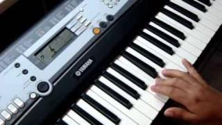 El Doctorado (Piano) - Tony Dize