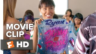 Girls Trip Movie Clip - Lisa Shows the Girls the Vests She Made (2017) | Movieclips Coming Soon