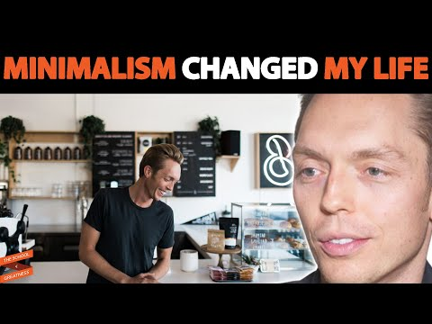 Joshua Fields Millburn on The Power of Being a Minimalist with Lewis Howes