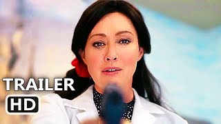 HEATHERS Official Trailer (2018) Shannen Doherty, Teenage TV Series HD
