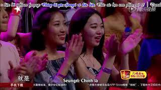 Girls Fighting cut || Seungri nhảy Good boy