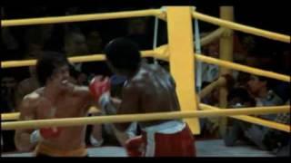 Rocky 2 - Final Match (Complete 10:00+) Rocky vs. Apollo [joshfarc.com]