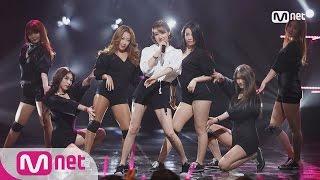 [Tiffany - I Just Wanna Dance] KPOP TV Show l M COUNTDOWN 160519 EP.474
