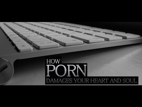 How Sex Movie Damages Your Heart ?