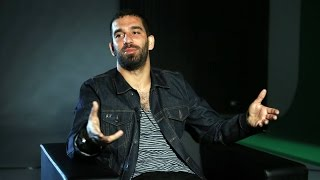 Arda Turan's beginnings - Bayrampasa's Dream
