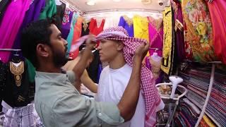 ANKOS TV S02 E01: DUBAI V.I.P. FIGHT NIGHT pt.2