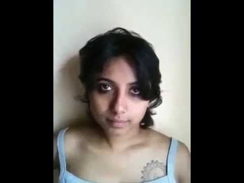 Delhi mms hot girl friend get strip