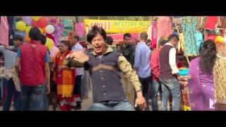 Jabra Fan Remix Full HD Video Song Bollywood New 2016 Movie Fan Song Shah Rukh Khan