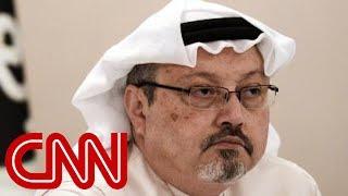 Turkey has video evidence of journalist