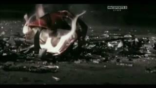 Quick Analysis - Masked Kane Return Promo - WWE Raw Supershow 11/21/11
