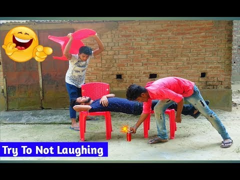 Xxx Mp4 Must Watch New Funny😂 😂Comedy Videos 2018 Episode 20 Funny Ki Vines 3gp Sex