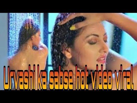Xxx Mp4 Urwashi Rautela Ka Sabse Hot Video Viral Sexy Video Of URWASHI RAUTELA 3gp Sex