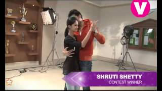 V are Dating Contest Winners - Prithvi