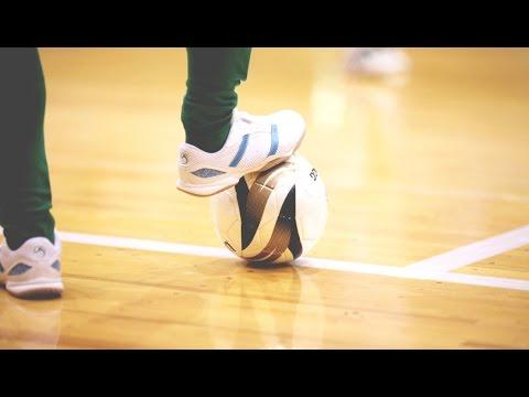 The Most Beautiful Futsal Dribbling Skills & Tricks 1