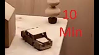 Wood Car 10 Min