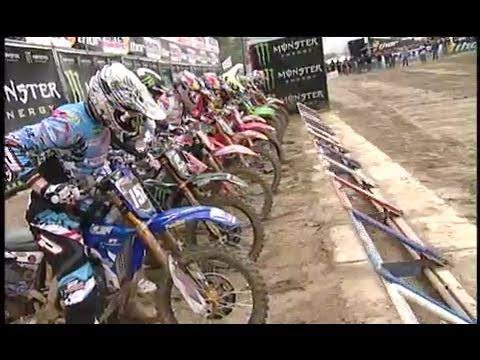 2011 FIM Motocross World Championship Glen Helen USA