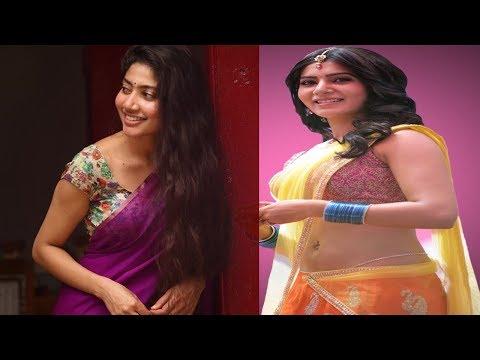 Xxx Mp4 Trending Sai Pallavi To Replace Samantha Tamil Cinema Latest News 3gp Sex