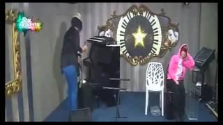 حصة المسرح مع بيتي 22/11/2014 الجزء الثاني [hd]
