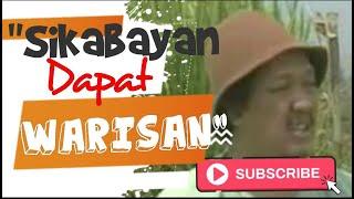 Trend film jadul Si kabayan dapat   warisan   part  09