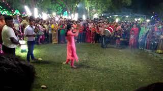 Best dance in Ntpc campus..