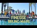 FINESSE (Remix) - Bruno Mars ft. Cardi B - Alexander Chung Choreography