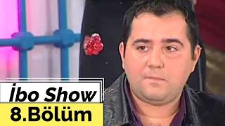 İbo Show - 8. Bölüm (Ata Demirer - Işın Karaca - Hamiyet) (2002)