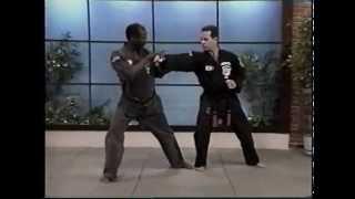 Kenpo Karate Ed Parker American Kenpo Sophisticated Basics Vol 1