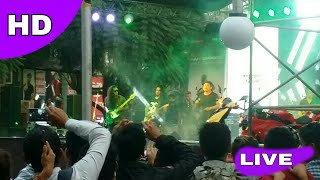 🔴 Live Concert at Darbar Marga, Kathmandu.
