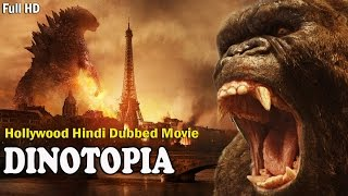Vichitra Duniya (Dinotopia) | Hindi Dubbed Thriller Movie | Hollywood Movie | Full HD