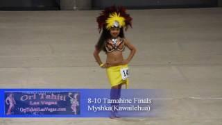 Ori Tahiti Las Vegas 2012 Solo Finals