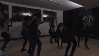 Party Next Door - Not Nice   Dance Choreography