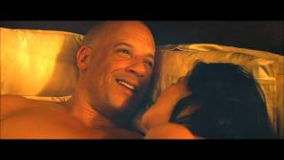 Dom and Letty Extended Bed Scene - Fast 8