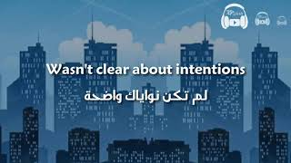 VMK & Kédo Rebelle - Ashamed مترجمة عربي