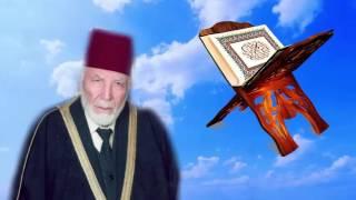 القران الكريم الجزء الثلاثون للشيخ محمد رشاد الشريف