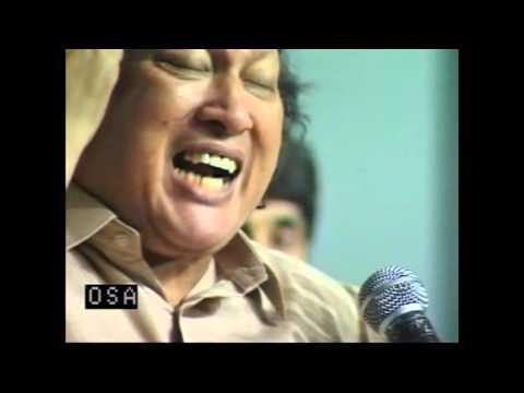 Xxx Mp4 Ye Jo Halka Halka Saroor Hai Ustad Nusrat Fateh Ali Khan OSA Official HD Video 3gp Sex