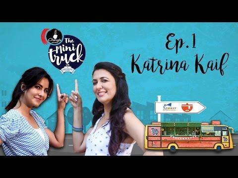 Xxx Mp4 Katrina Kaif On The Mini Truck Full Episode 01 Mini Mathur Dessert Special 3gp Sex