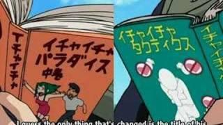 Kakashi Theme Song