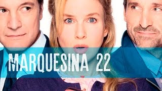 Marquesina 22 Episodio 215: El Bebé de Bridget Jones