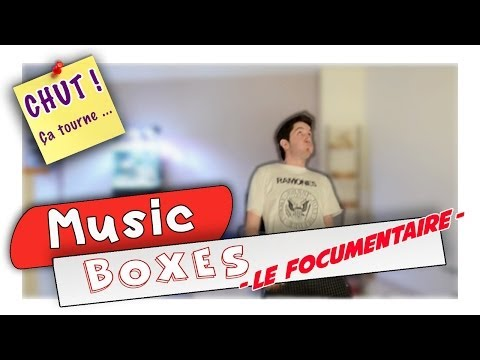 Xxx Mp4 Music Boxes Le Focumentaire Chut Ça Tourne 3gp Sex