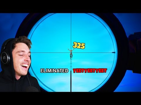 lazarbeams craziest elimination EVER