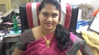 how to do pregnancy test at home naturally | health bulletin | Dr.K.Geetha Rani M.S., O.B.G