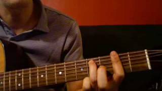 my love-mccartney-guitar lesson